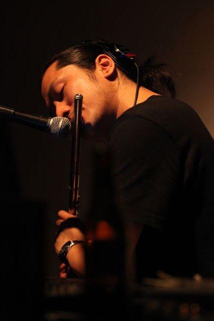 藤枝伸介flute
