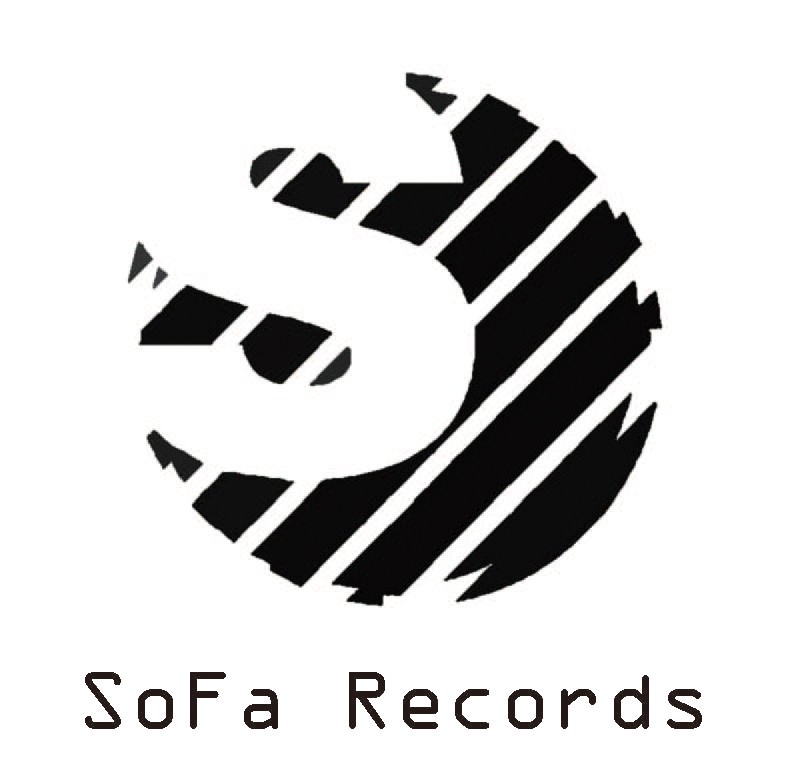 SoFa Records logo 0815