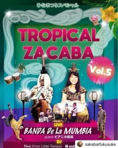 tropical zacaba